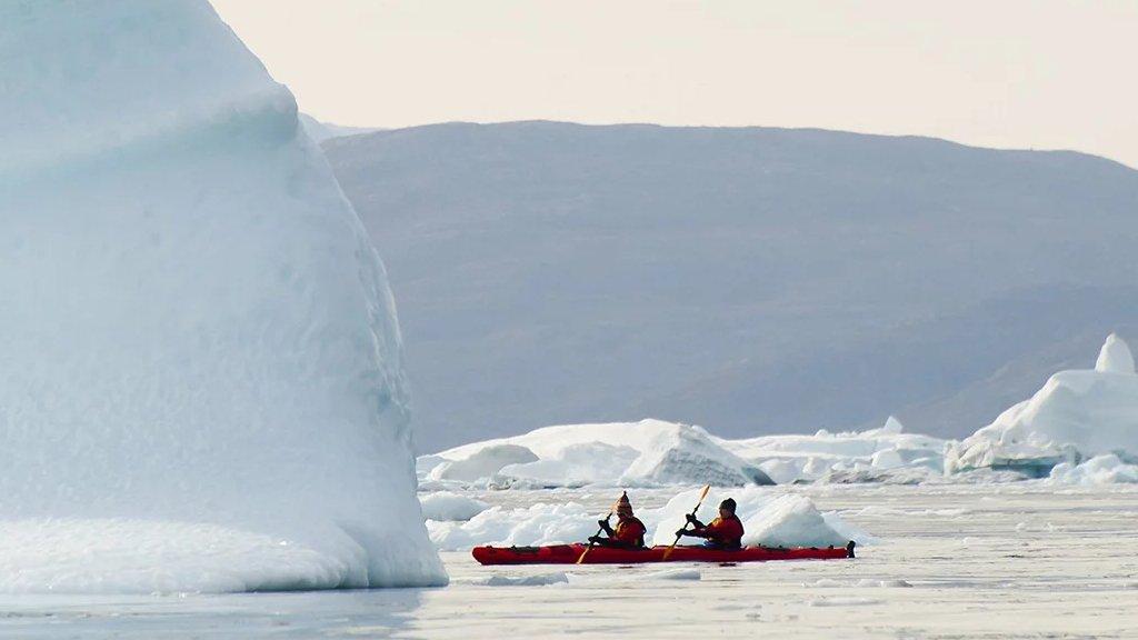 Boral Adeventure Sailing Kayaking